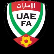 UAE代表エンブレム