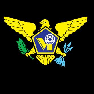 アメリカ領ヴァージン諸島代表エンブレム
